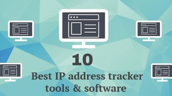Best IP Address Tracker Software