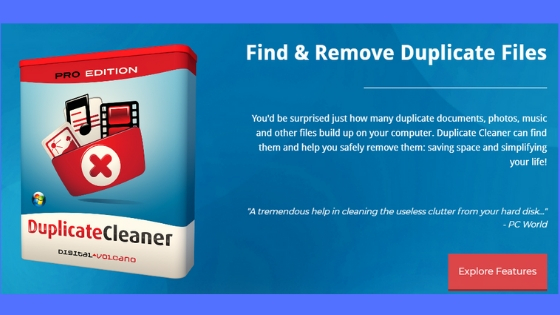 Duplicate Cleaner Pro - Best Duplicate File Finder Software