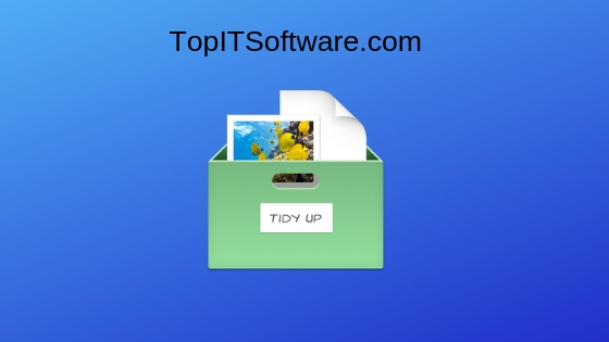 Tidy Up 5 - Duplicate File Finder Software for Mac