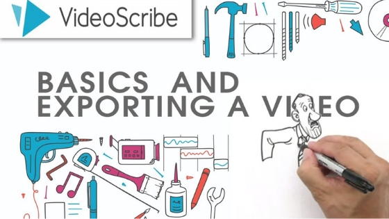 VideoScribe - Whiteboard Animation Maker Software