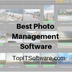 Best Photo Management Software