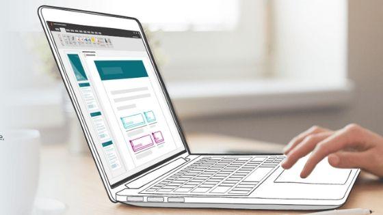 Nitro PDF Editor Software for Windows 10
