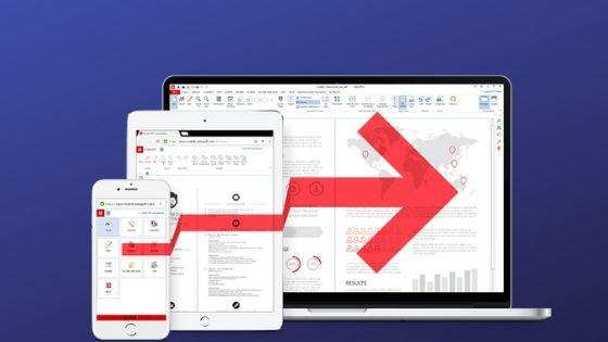 Soda PDF Editor Software for Windows