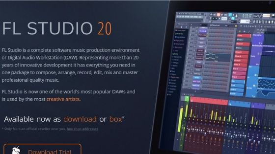 FL STUDIO - Best Beat Making Software