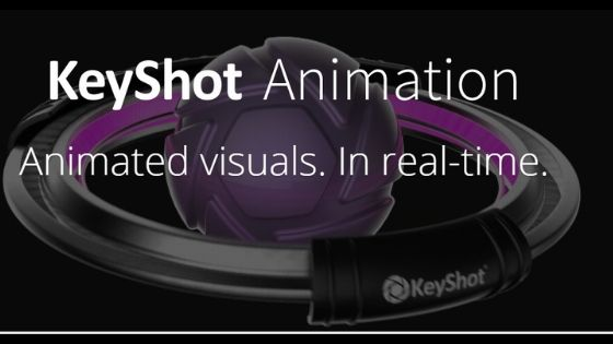 keyshot - Best Free Animation Software