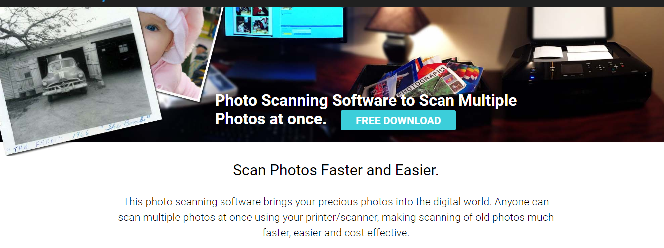 ScanSpeeder document scanning software