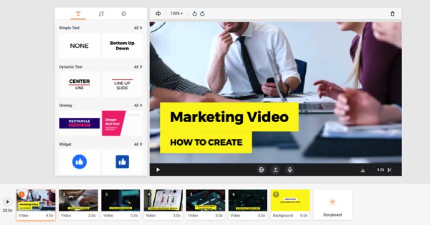 FlexClip Free Video Metadata Viewer