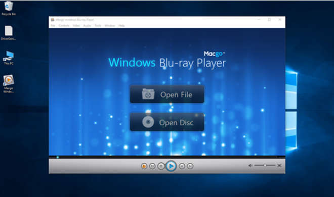 Macgo Windows Blu-ray