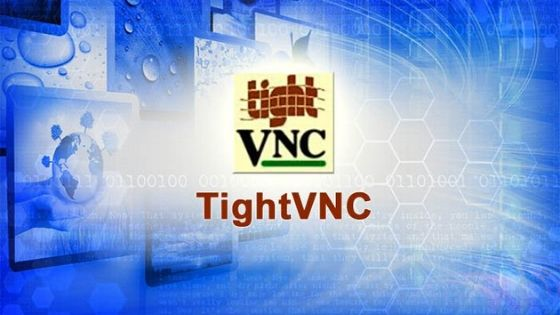 TightVNC free remote desktop software