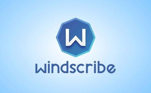 Windscribe VPN Free