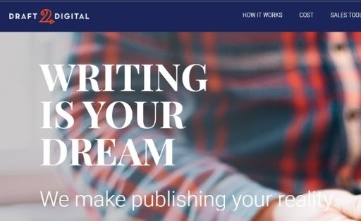 Draft2Digital Ebook Creator Software