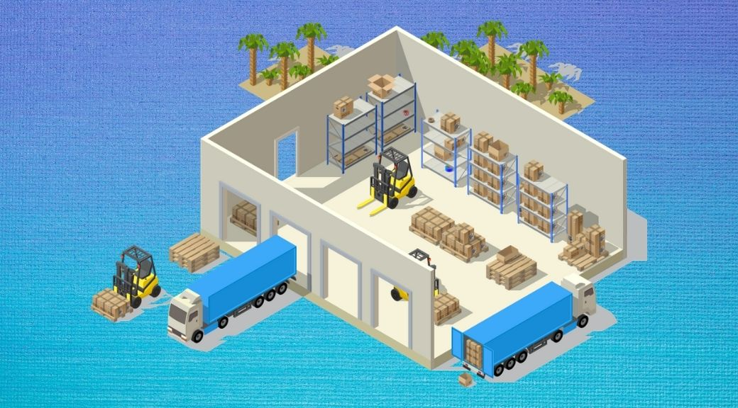 free inventory management software
