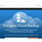 Paragon Drive Copy Professional software