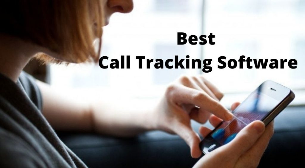 Best Call Tracking Software free and paid