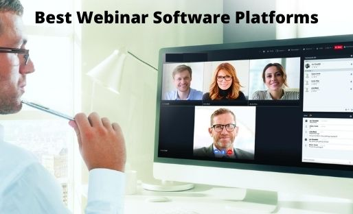 Best Webinar Software Platforms