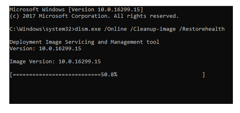 Deployment Image Servicing and Management