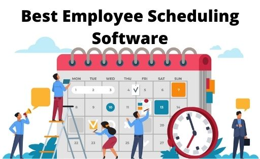 Best Employee Scheduling Software