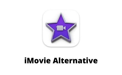 iMovie Alternative