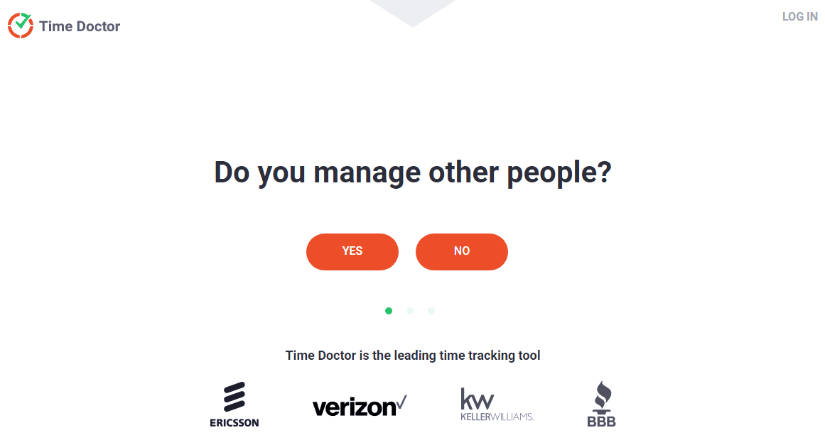 timedoctor time tracking software